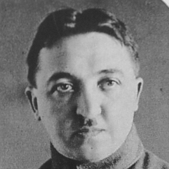 Stanislav Čeček, in memoriam, generál, legionář