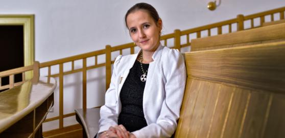 Češka vyvinula zázračnou molekulu sraperským jménem PSMA-617. Lék je ve finále testů, zachránil už stovky mužů, kterým rakovina brala život