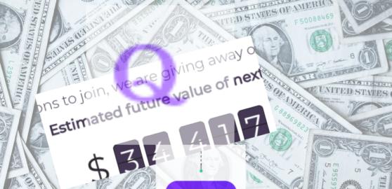 Initiative Q, které je plný internet, slibuje zázračné zbohatnutí výměnou za mailovou adresu