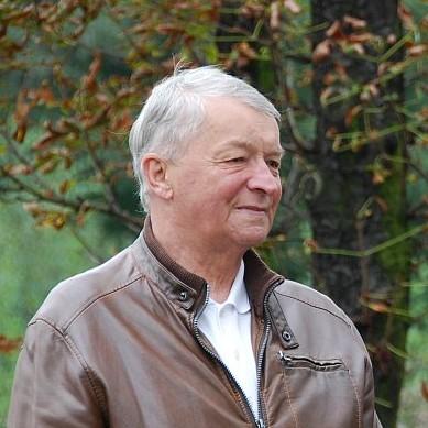 Jiří Ošecký in memoriam, bývalý dlouholetý starosta Vintířova