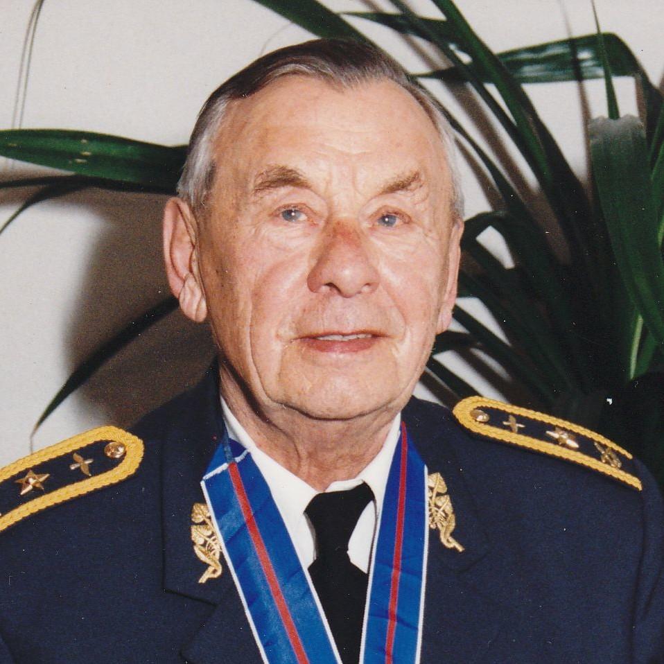 František Chábera in memoriam, vojenský pilot a válečný stíhač