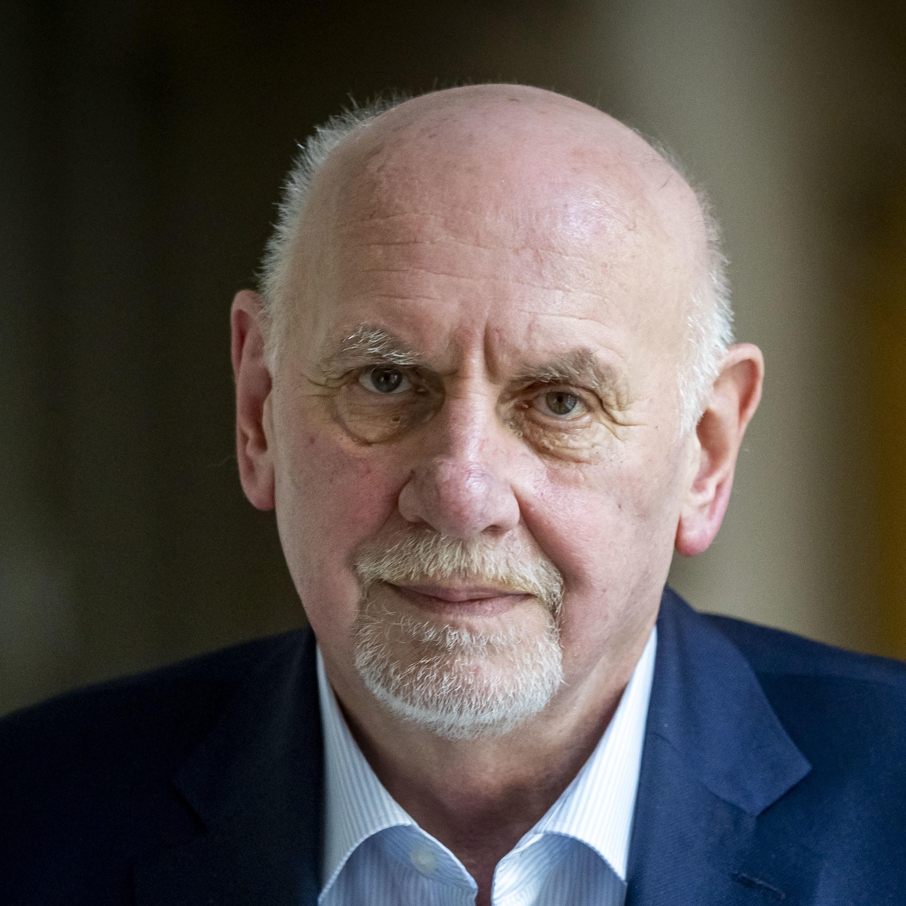 Pavel Rychetský, politik, právník