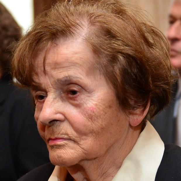 Alena Štěpánková Veselá, varhanice, hudební pedagožka