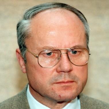 František Hezoučký, bývalý ředitel Temelína
