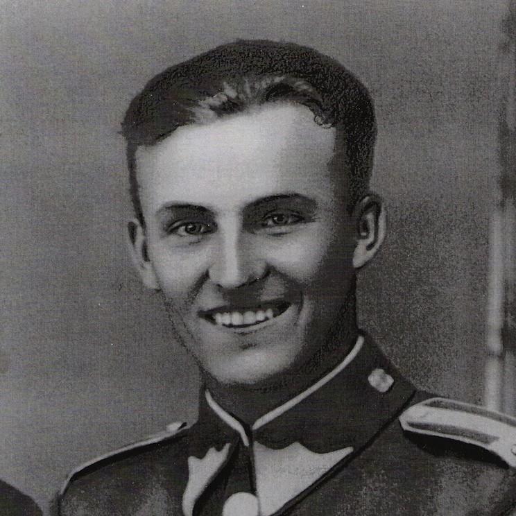 Josef Koukal in memoriam, dopravní a stíhací pilot