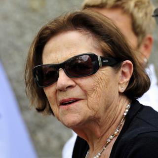 Eva Erbenová, izraelská spisovatelka