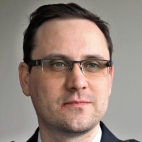 Daniel Miklós, náměstek ředitele HZS