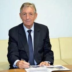 Jan Rýdl, majitel společnosti TOS Varnsdorf