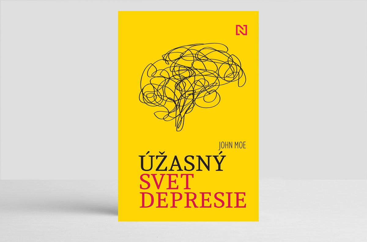 Užasný svet depresie